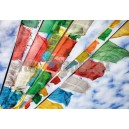 1-606 - Prayer Flags