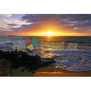 Fototapeta 1-607 - Makena Beach